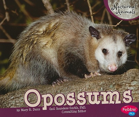 Opossums By Dunn, Mary R.